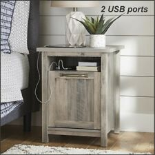 Gray Rustic Dressers Chests Of Drawers Ebay