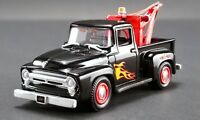 1956 Ford F100 Wrecker 1:64 Greenlight Stacey Davids GearZ IN STOCK!