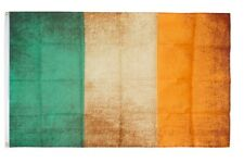 Fahne Irland Erin Go Bragh Flagge Irische Hissflagge 90x150cm