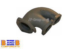 VW T25 TRANSPORTER CAMPER VAN  EXHAUST CAST 3 WAY MANIFOLD ELBOW A54