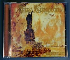 ARES KINGDOM Incendiary CD (ORDER FROM CHAOS, VULPECULA)