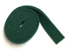 """Piano Hammer Rail Felt/Cloth For Uprights, 1.25"""" Wide x 54"""" x .250"""" Thick"""