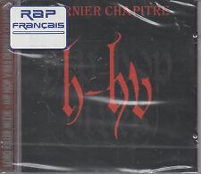 Lord Killer Mizik Hip Hop Vibes Dernier Chapitre CD Rap NEU Action Man Inedit
