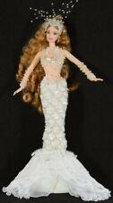 ENCHANTED MERMAID 2001 NEW RARE Limited Edition Barbie NRFB COA