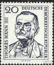 DDR 534 postfris 1956 1.Dood van Man
