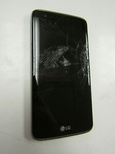 LG TRIBUTE 5, (BOOST MOBILE), CLEAN ESN, UNTESTED, PLEASE READ!! 43324