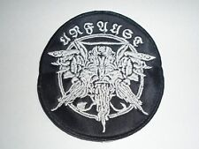 URFAUST DEMON EMBROIDERED PATCH