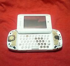 Limited Edition White TMobile Sharp PV200 DWade D-Wade Sidekick 3 III Smartphone