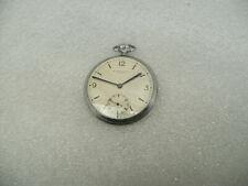 "Vintage ""H Lee & Son"" Buren  Pocket Watch"