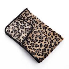 104*78cm Leopard Design Pet Blanket Dog Cat Mat Puppy Bed Sofa Soft Warm Fleece