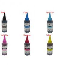 Bulk Dye Refill Ink 100ml for EPSON Wholesale