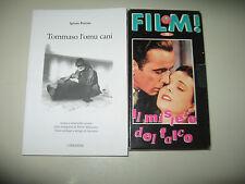 """VHS """"IL MISTERO DEL FALCO"""" ALLEGATA A BASCONE I. - TOMMASO L'OMUCANI"""