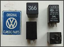 VW Audi RELAY No 366 Relay - 4A0907413B