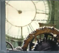 PEARL JAM NOTHING AS IT SEEMS CD SINGOLO SONY MUSIC  CAMPIONE GRATUITO