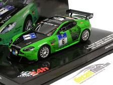 Aston Martin V12 Vantage 24h ADAC Nürburgring 2010 1/43 Minichamps 437101306