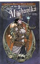 Lady Mechanika The Lost Boys Of West Abbey #2 (NM)`16 Chen/ Benitez (Cover A)