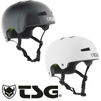 TSG Injection Evo BMX Bike / Skate / Scooter Helmet