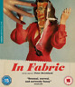 In Fabric Bluray (UK IMPORT) BLU-RAY NEW