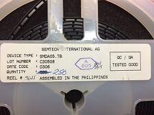 SMDA05-TB Semitech Unidirectional TVS Array SO-8 10 PIECES