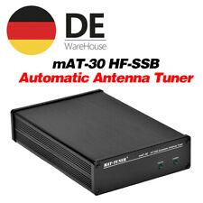 120W 3-54MHz Auto Tuner Automatische Antenne for Yaesu Ham Radio Transceiver