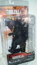 "SEALED NECA 2014 GODZILLA Modern Movie Classic Monster action figure 12"" RETIRED"