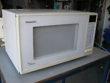 "LARGE PANASONIC ""THE GENIUS"" MICROWAVE ELECTRONIC WORKS PERFECT MODEL NN-7852"