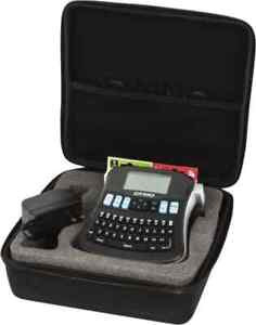 Dymo Desktop Label Manager 210D Label Thermal Printer w/ Carrying Case **NEW**