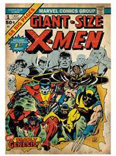 Fathead Giant-Sized X-Men #1 Marvel Comics Heroes Wall Decor New 96-96026