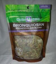 BRONQUIOSAN/BRONCHIAL AID BLEND