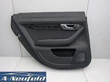 Audi A6 4F Türverkleidung N0L/NK Hinten Links 4F0867305 (55)