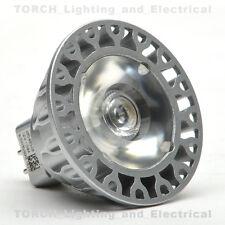LED - SORAA Brilliant 00957 MR16 9W 3000k 25° SM16-09-25D-830-03 Lamp Light Bulb