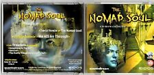 DAVID BOWIE THE NOMAD SOUL  CD ROM COLLECTOR  LIMITED 5500 COPIES FRANCE PC 1999