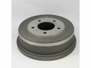 For 1968-1972 Ford F100 Brake Drum Front 53769BF 1969 1971 1970 RWD Brake Drum