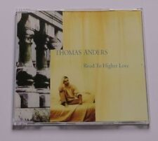 Thomas Anders  - Road To Higher Love- Maxi CD MCD