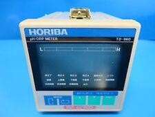 Horiba TD-960 pH/ORP Meter