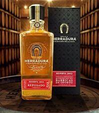 Tequila Herradura Coleccion de la Casa, Reserva 2016, Reposado port cask matured