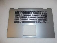 Genuine DELL Inspiron 15 7569 Palmrest w/keyboard No Touchpad NIE05  FMN46