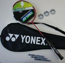 Yonex Astrox 38S AX-38S Badminton Racquet, 4UG5, Strung, Light, Power & Control