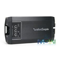 *NEW* ROCKFORD FOSGATE T500X1BR POWER 500 WATT CLASS-BR MONO BLOCK AMPLIFIER AMP