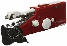 Smartek USA RX-01 Handheld Portable Sewing Machine- Red