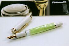 Pelikan Classic 200 Pastell Green Füller B-Feder Neu