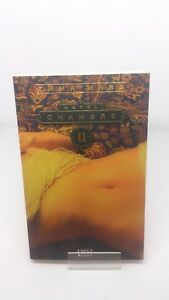 Emma Mars - Hôtel - Lot 2 tomes : Chambre II et Chambre III - First Editions