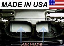 AVT Air Intake Scoop e46 BMW M3 01-06  Black