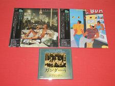 5B SPLINTER  2 JAPAN MINI LP CD with BONUS TRACKS + PROMO CD SINGLE