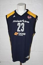 NWT Adidas Indiana Fever Katie Douglas Basketball Jersey Purdue WNBA Sz XL NICE