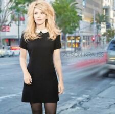 ALISON KRAUSS Windy City CD NEW 2017