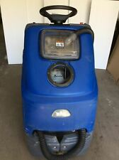 Windsor Chariot Iscrub Cs24 Ride On Electric Floor Scrubber With Batteries Key