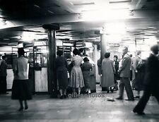 LONDRES c. 1950 - Le Métro Royaume Uni - DIV 2582