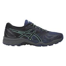 Asics Gel-fujitrabuco 6 Scarpe da Trail Running Donna Blu (insignia (t4w)
