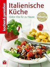 Italienische Küche (2010, Gebundene Ausgabe)